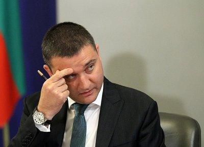 Горанов: Рано е да искаме пари от МВФ заради кризата с Covid-19