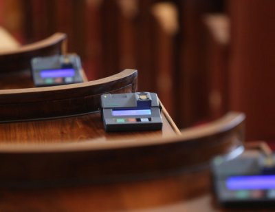 Депутатите ограничиха достъпа на журналисти в парламента