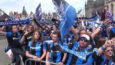 УЕФА заплаши Белгия