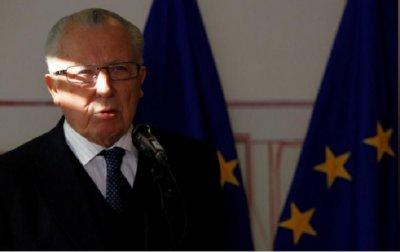 Жак Делор: Обединена Европа е пред смъртна опасност