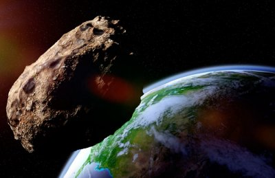 НАСА: Огромен астероид блъска Земята на 6 май 2022 г.
