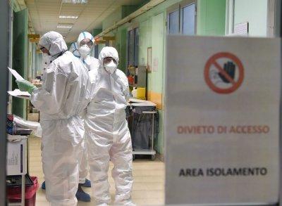 БГ медсестра от Бергамо: Болните умират сами като кучета