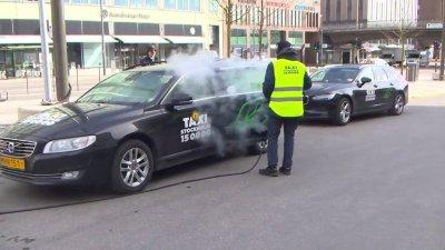 Швеция: Ще броим мъртвите с хиляди