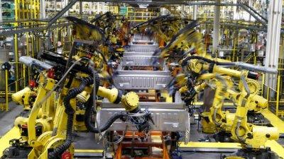 Над милион останаха без работа в автомобилните заводи в Европа