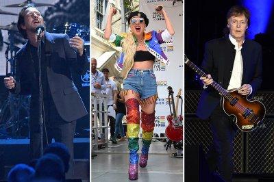 Концертът на десетилетието събира Лейди Гага, Еди Ведер и Пол Маккартни