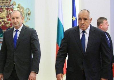 Румен Радев пусна промените в Закона за извънредното положение