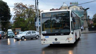 Градският транспорт в София само до 22 часа от 8 април