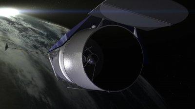 НАСА търси екзопланети с WFIRST