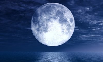 Добра или зла е Супер Луната?