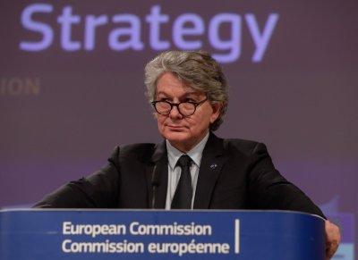 Тиери Бретон: 1 600 млрд. евро за възстановяването на икономиката