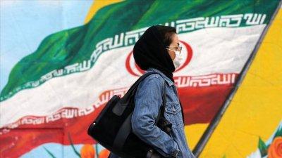 Почти 4000 са смъртните случаи в Иран