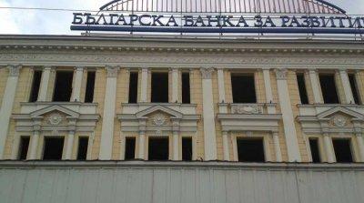 ББР отпуска кредити за предприятия до 48 000 лева