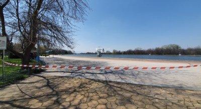 500 производства за нарушена карантина, 1340 акта за разходки в паркове