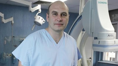 Топ кардиолог: Инфарктите рязко намаляха покрай коронавируса