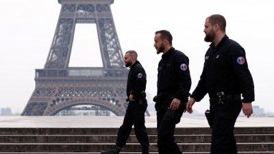 Франция на ръба на най-дълбоката си рецесия от края на ВСВ