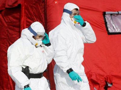 СЗО: Не политизирайте коронавируса!