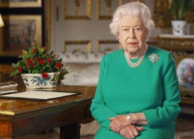 Речта на кралицата е гледана от повече от 23 млн. зрители
