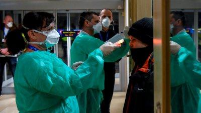 13 жертви на коронавируса в Румъния