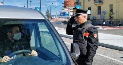 Карабинерите спипаха над 13 000 нарушители на Великден в Италия! (ВИДЕО)