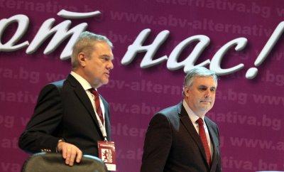 АБВ: Радващото е, че все още тримата генерали не са обявили военно положение у нас
