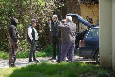 Гешев потвърди: Задържании са биячите на Слави Ангелов (СНИМКА)