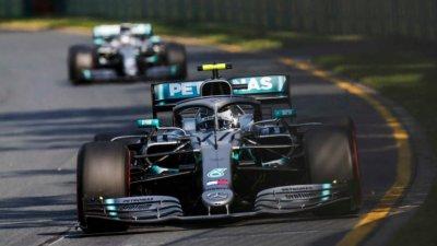 Формула 1 тръгва в разгара на лятото