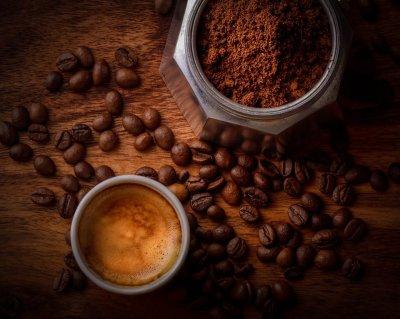 Ето няколко бюти трика с кафе!
