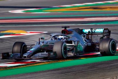 Добри новини: Формула 1 ще зарадва феновете с поне 8 старта