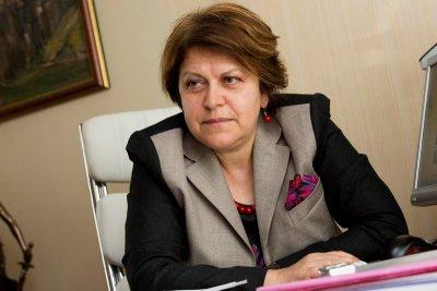 """Адвокатът и лидер на """"Движение 21"""" Татяна Дончева коментира разхлабването на мерките, свързани с коронавируса"""