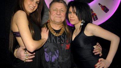 Стоян Златния от затвора пред Lupa.bg: Заплашваха проститутки, за да ме осъдят