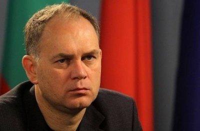 Георги Кадиев: Божков и Домусчиев бяха заедно монополистите на хазарта