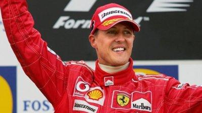 Михаел Шумахер - най-влиятелен в историята на Формула 1