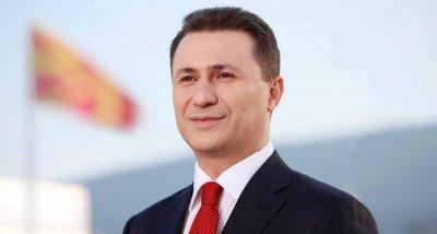 Интерпол отказва да издаде заповед за арест на Никола Груевски