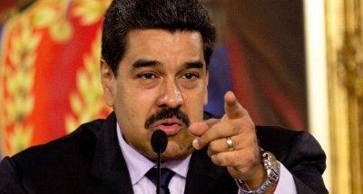 ЦРУ планира да свали от власт Николас Мадуро