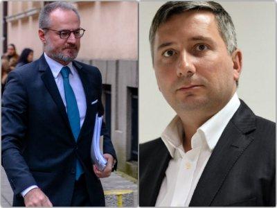 ВСС проверява Лозан Панов зависим ли е от Иво Прокопиев