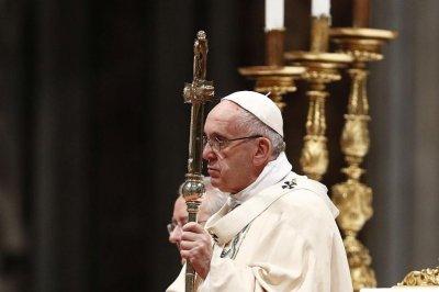 Пуснаха децата, заплашвали папата