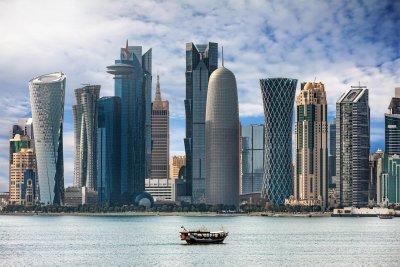 САЩ разположи бомбардировачи в Катар