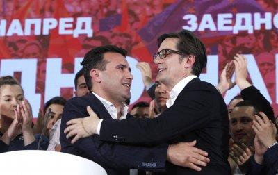 Заев може да бойкотира новия президент Пендаровски