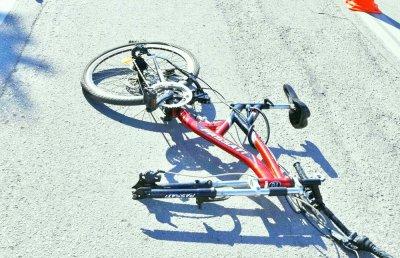 Млада плевенчанка потроши колоездач и избяга
