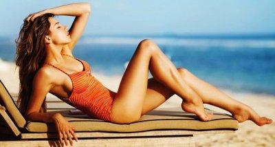 Химикалите от слънцезащитните кремове преминават в тялото