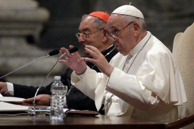 Франциск ще пази монахините от сексуални посегателства
