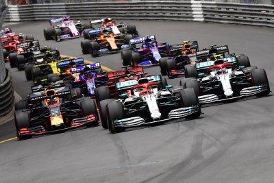 """""""Силвърстоун"""" приема два старта от Формула 1"""