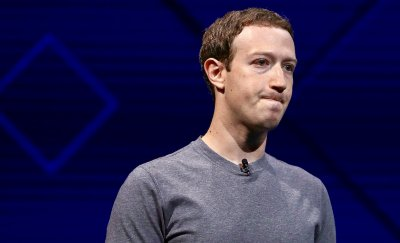 Зукърбърг: Фейсбук може да се намеси в политическите избори в САЩ