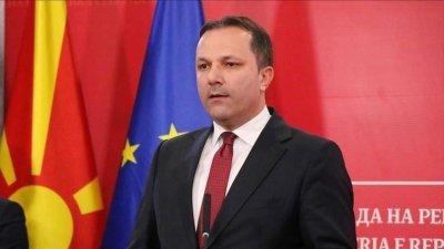 """Северна Македония """"под ключ"""" заради вируса"""