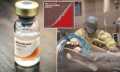 Великобритания одобри лекарство за лечение на Covid-19