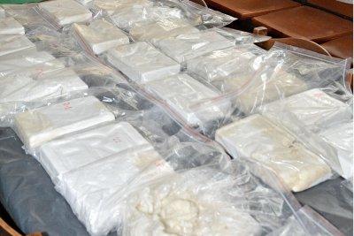 Кокаинът в София бил намерен в Студентски град