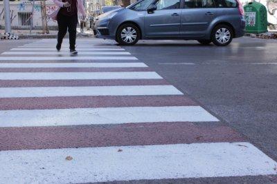 6 г. затвор за убийство на пешеходна пътека