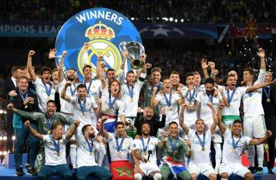 Реал (Мадрид) отново е най-скъпият клуб в света