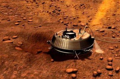 Има ли живот на Титан?