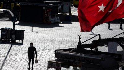 Турция празнува Рамазан байрам и в извънредна обстановка